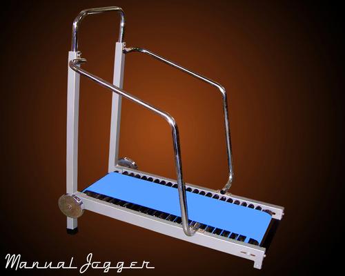 Manual Jogger (Threadmill) Fitness Machine