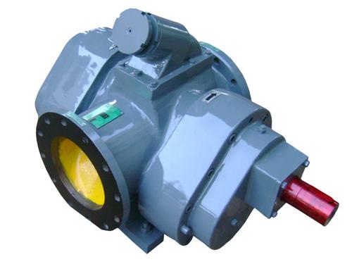 Rotary Triple Twin Gear Pump