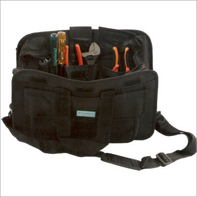 Cloth Briefcase Tool Bag