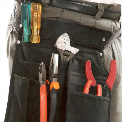 Industrial Tool Belt