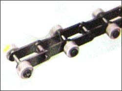 Plastic Out Board Roller Chains