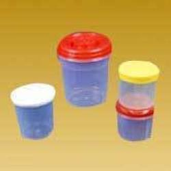 Plastic Containers in  Changodar