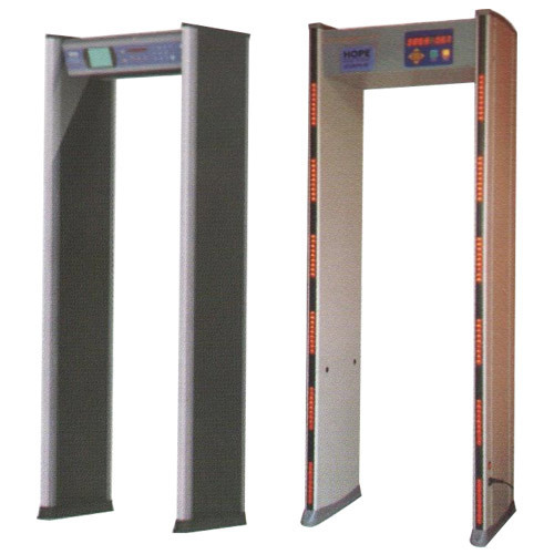Multi Zone Door Frame Metal Detector At Best Price In
