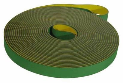 Nylon Laminated Belts (Tangential)