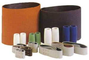 Synthetic Rubber Apron