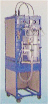 Induction Casting Machine