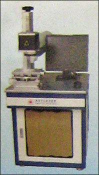 Laser Marker Machine