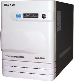 Petrol Pump Inverter in  37-Sector