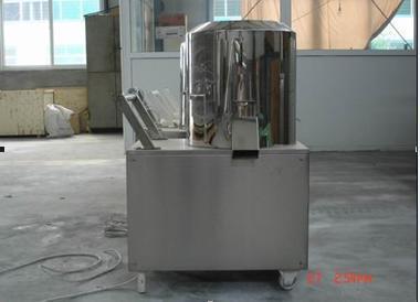 Stainless Steel Flour Mixer