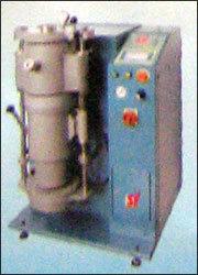 Vacuum Pressures Casting Machine