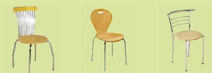 Designer Cafeteria Chairs