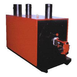 Oil/Gas Fired Boiler