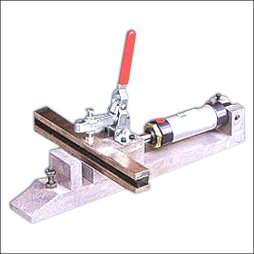 Fabric Stretching Clamp