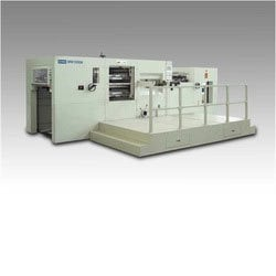 Automatic Tray Forming Machine