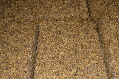Natural Crumb Rubber