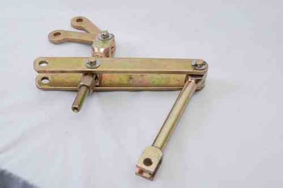 Tractors Brake Actuator Assembly