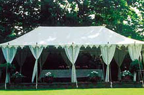 Raj Tent in  New Area