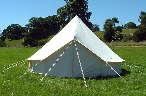 Sahara Tents