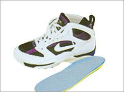 Jogger Lining/Sports Shoe Lining