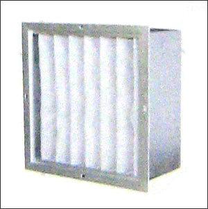 Microvee-Filters
