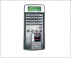 NAC 2500 Series Biometric Readers