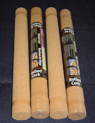 Natural Cork Roll For Home & Office