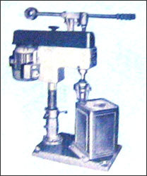 Oil Tin Packaging Machines