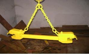 Chassis Lifting Clamps