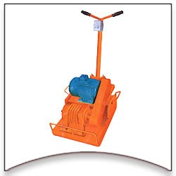 Electric Vibrating Plate Compactor