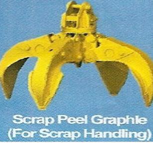 Orange Peel Grab