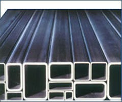 Square And Rectangular Steel Hollow Section