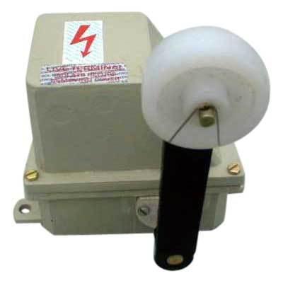 Ac Electromagnetic Brakes