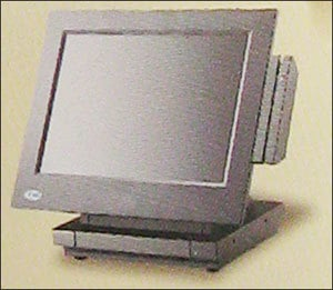 Touch Pos Systems