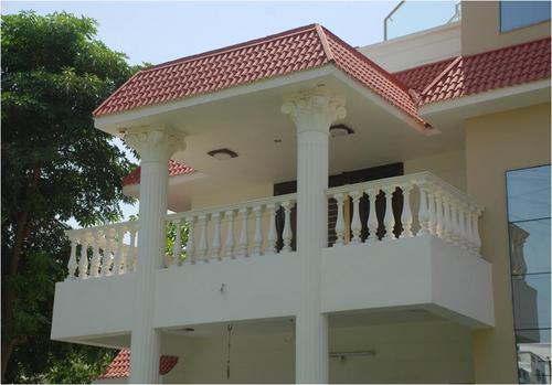 GRC Pillars & Baluster