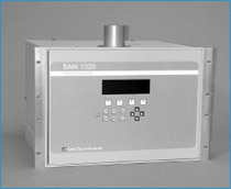 Pm10 / Pm2.5 Analyzers For Inorganic Pollutants