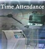 Time Attendance Management Software
