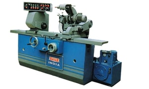 High Precision Tool-room Hydraulic / Mechanical Cylindrical Grinders