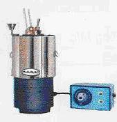 Pensky Martens Flash Point Apparatus