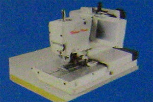 Automatic (Cnc) Eyelate Button Hole Sewing Machines