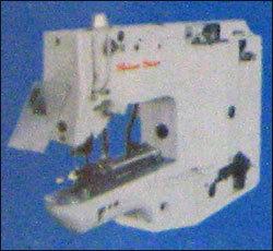High Speed Button Stitch Sewing Machines