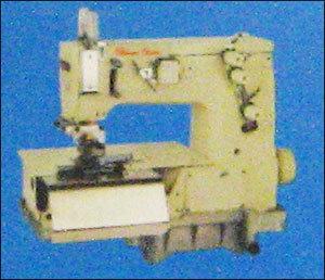 Loop Making Sewing Machines