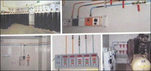 Medical Gas Pipeline And Distribution Systems