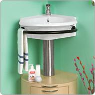 Satin Wash Basins