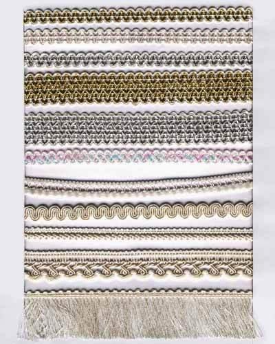 Fabric Braid