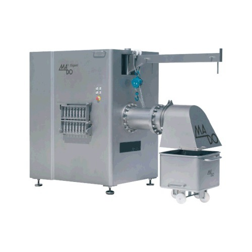 Industrial Grinder Machines