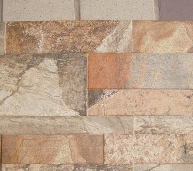 Lascas Beige Tiles in  Shivalik