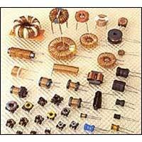 Electronic Solenoid Coils