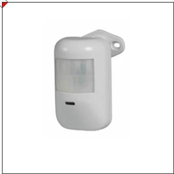 Pet Immune Pir Motion Sensor For Wired Control Panels