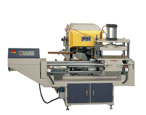 End-Milling Machine For Window