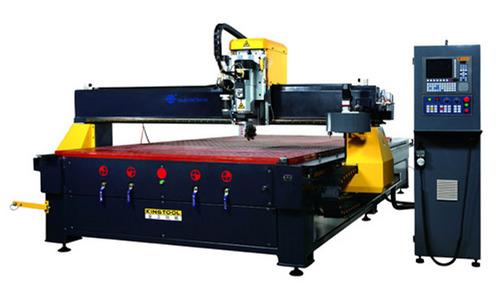 Panel Cnc Machine For Aluminum